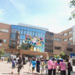 浅野中学校、文化祭レポ。最近のコロナ対応なども紹介!