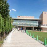 中学受験【中央大学付属横浜中学】当日の親の過ごし方をレポート
