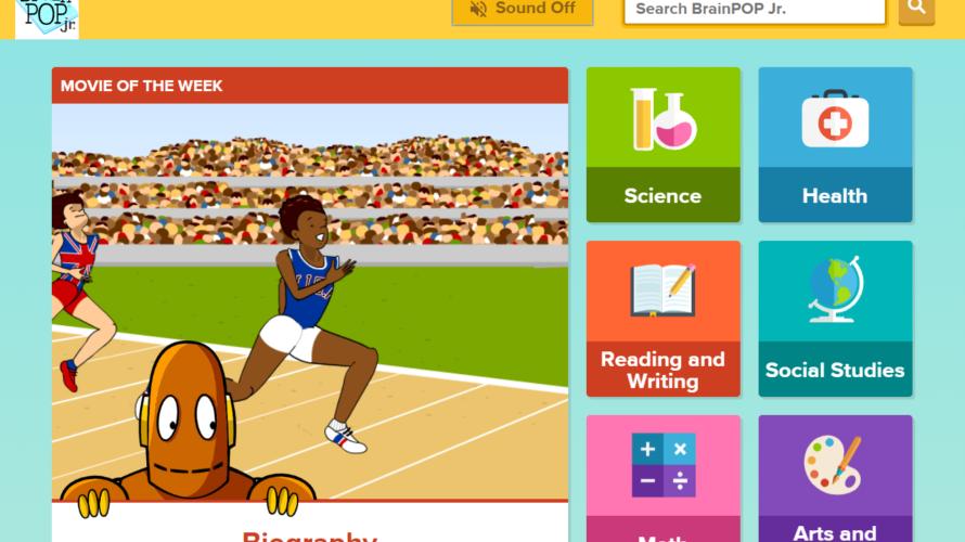 休校措置に!オススメ無料英語教材が使えるアメリカの教育動画サイト