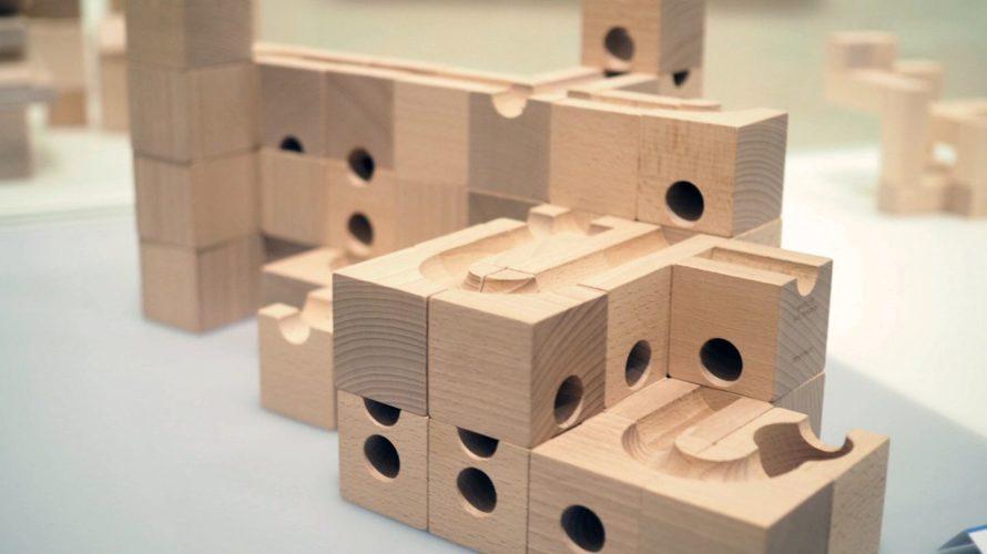 知育玩具4歳からのキュボロ。藤井聡太さんも愛用・その遊び方や伸びる能力とは?