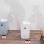 風邪予防に加湿器の効果大!受験前に準備すべきおすすめ加湿器