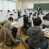 中学受検当日の感染対策は?各学校の教室の様子や保護者の控室対策など一部紹介